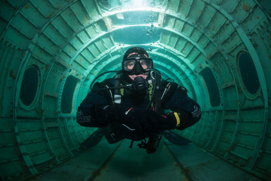 padi speicalty course