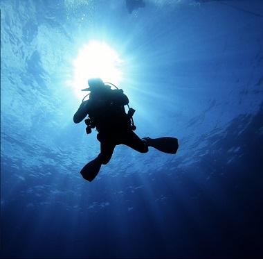 vancouver scuba diving ocean quest