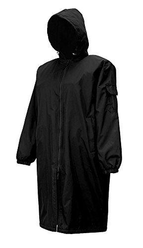 dive coat / boat coat vancouver