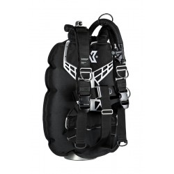 xdeep nx ghost deluxe scuba diving bcd vancouver bc