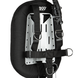 BCDs and Backplates