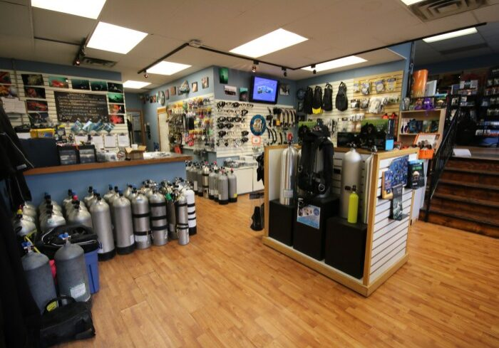 ocean_quest_dive_centre_padi_scuba_instructor_program_vancouver_burnaby